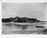 Mouth of Whitaker Bayou, ca 1910.jpg