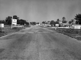 Road 45 US 41 at County Line. 1956.jpg
