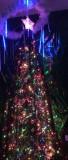 Our home  made Christmas Tree