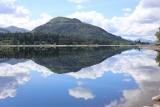 Highlands peaceful lake