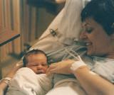 New Baby, 1984