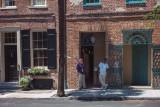 Charleston Scenes