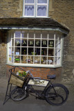 The Bakery in Lacock