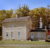 Minnesota Pioneer Home
