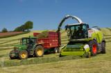 Big farm toys