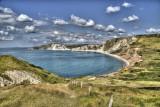Worbarrow Bay, Dorset