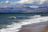 Arachavi beach, Corfu.
