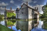 Baddesley Clinton, Warwickshire.