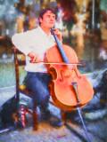Charleston musician