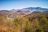 Gatlinburg: A Landscape