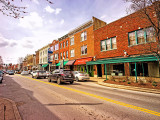Main Street, Franklin,TN