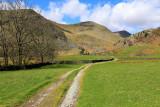 Upper Kentdale, Cumbria.