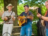 Bluegrass Trio