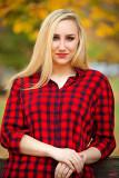 Bailey: An Autumn Portrait