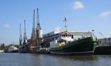 Bristol ' Floating Harbour'