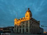 City Hall Sunrise