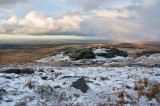 From Yes Tor on Dartmoor