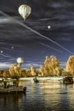 Balloons over the Bridgewater channel.jpg
