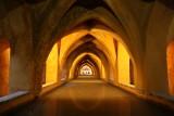 Royal baths, Alzacar, Seville