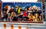 Brooklyn Murals