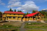 Assiniboine Lodge