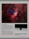 NGC7635 The Bubble Nebula