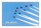 Red Arrows - 6997