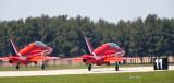 Royal Air Force - Flighing Home - 7606
