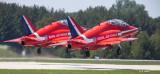 Royal Air Force - Flighing Home - 7647