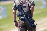 Commando de l'Air - 8622
