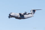 Airbus Military A400M Flyby - 9464