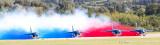 PAF - Bleu Blanc Rouge !!! - 2225