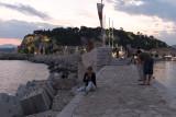 IPS-22 - Sur la jetée du port de Nice - 1488