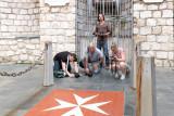 IPS-23 - En groupe dans le vieux Nice - 1534