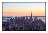Freedom Tower - New York - 7408