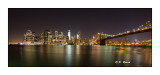 New York skyline - 9039