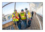 Renovation of Brooklyn Bridge - New York - 8523