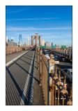Crossing the East River - New York - 8493