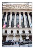 Wall Street - New York Stock Exchange - 9056