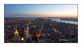 Lower Manhattan - NewYork - 7514