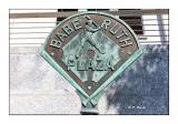 Babe Ruth Plaza - New York - 2476