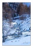 Début d'hivers dans la Gordolasque - 4449