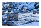 Ici coule une rivière - La Gordolasque - 4467