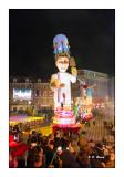 Le Roi de la Gastronomie - Carnaval de Nice 2014 - 3577