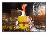 La Reine du Carnaval - Carnaval de Nice 2014 - 3603