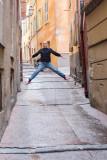 IPS2-2014 - 4238 - Xavier fait l'acrobate