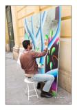 IPS2-2014 - 4231 - Artiste de rue
