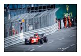 Formule Renault - GP Monaco - 1274