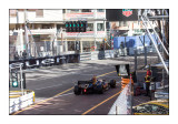 Entering the arena - F1 GP Monaco - 1216