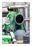 Stand  - F1 GP Monaco - 1492
